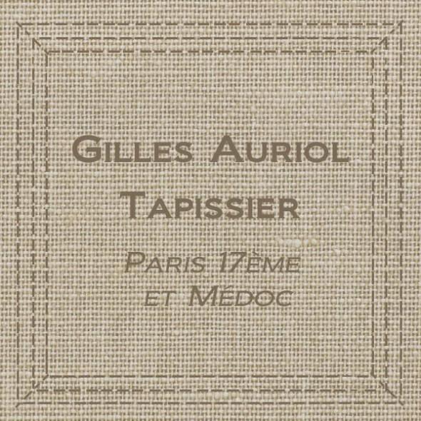 Gilles Auriol